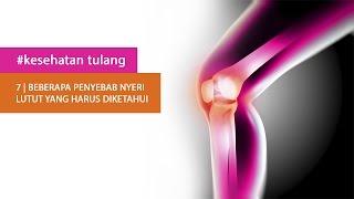 Nyeri sendi yang tiba-tiba muncul pada tubuh sering dianggap sepela dan hal sama dengan nyeri lainny.