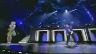 Download Michael Jackson and Britney Spears LIVE (the way you make me feel) MP3 song and Music Video