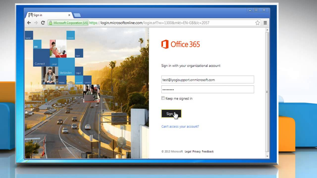 how to delete microsoft office 365 account