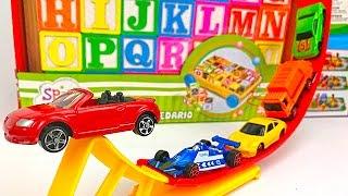 Carritos Hot Wheels para Niños - Autitos de Carrera - Juguetes Infantiles