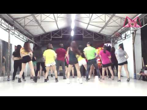 SISTAR - Touch My Body Dance Cover by BoBo's class