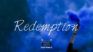 Cover images Jay Sarma, HHMR & Almebo - Redemption [Bass Rebels Release]