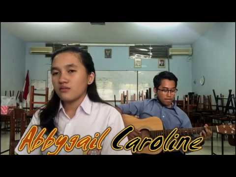 Sampai Kapan - Mike Mohede ( Cover by Abby)