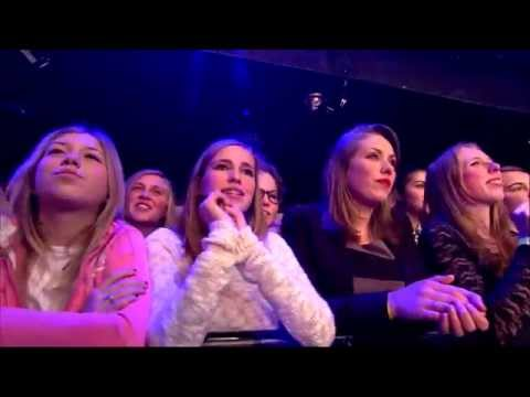 One Direction - Steal My Girl bij RTL Late Night