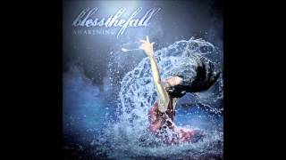 Blessthefall 40 Days