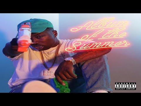 Troy Ave - Album Of The Summer (New 2017 Full) @TroyAve
