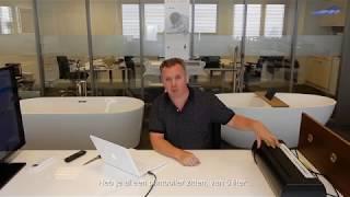 Daalderop plintboiler 5 liter | Sanispecials