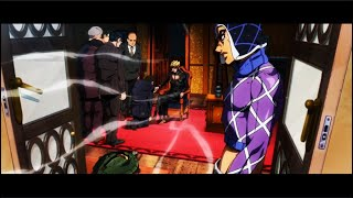 Download Lagu JoJo's Bizarre Adventure「AMV」Gangster's Paradise mp3