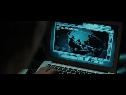Mission: Impossible - Ghost Protocol Trailer #2