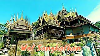 Amazing Thailand - Nonthaburi - Wat Sanghathan