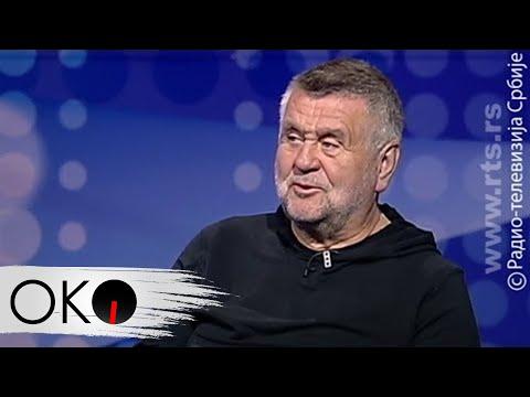 Oko magazin: Rajko Grlić