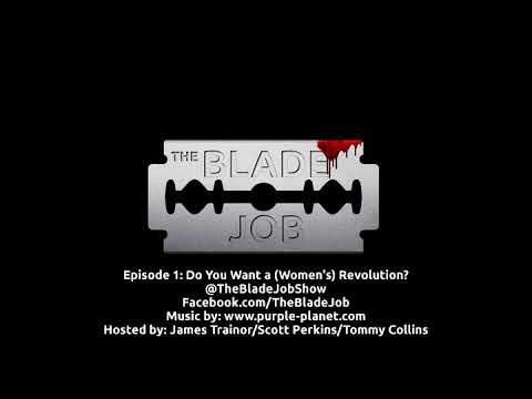 Episode 1: Do You Want A (Women's) Revolution?