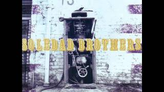 Soledad Brothers - Voice of treason (2003) - FULL ALBUM