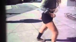 Do You Think Girls Can Malaysian Shuffle? Compilation (HD 2011)