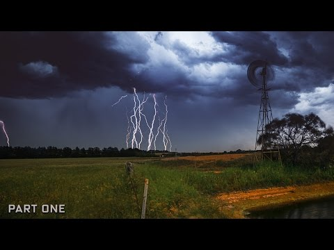 60 Minutes Australia: The killer storm, part one (2017)