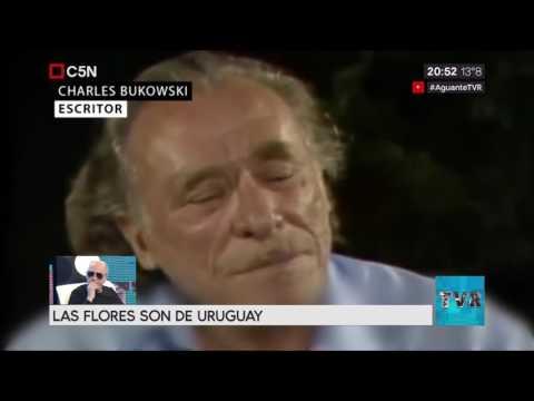 Los flores son de Uruguay