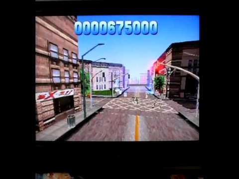 Lets Play Die Hard Trilogy Part 3 Die Hard With A Vengeance   Classic Retro Game Room