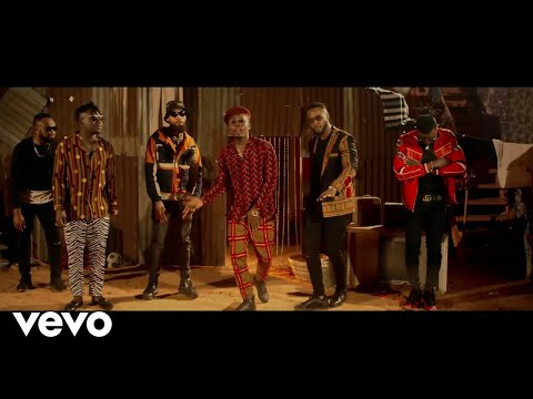 umu obiligbo - Culture [Official Video] ft. Flavour, Phyno