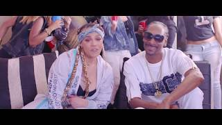 Смотреть клип Faith Evans & The Notorious B.I.G. - When We Party Ft. Snoop Dogg