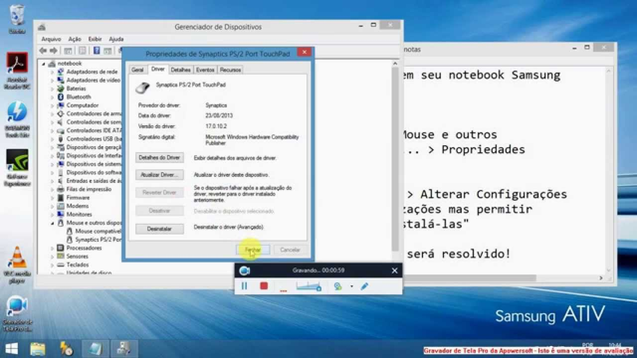Notebook samsung desativar tecla fn - Solu O Para O Problema Da Tecla Alt Gr No Notebook Samsung