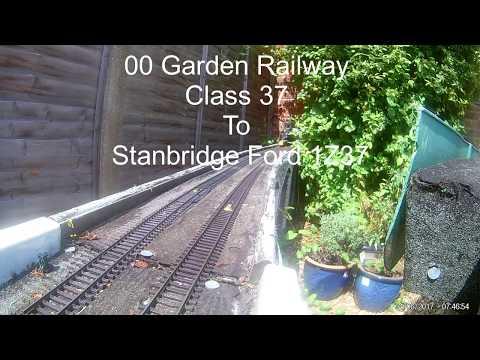 00 Garden Railway Earl Of Mount Edgcumbe Dcc Sound