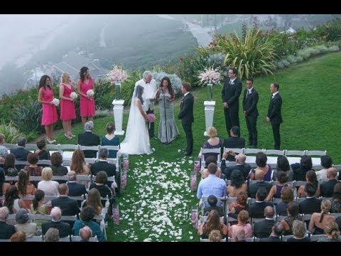 Wedding Flowers Video Blog #3, Orange County Wedding Florist, La Tulipe Floral Designs