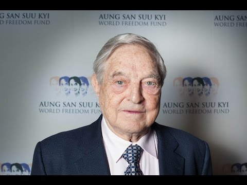George Soros And The Canadian Agenda Exposed