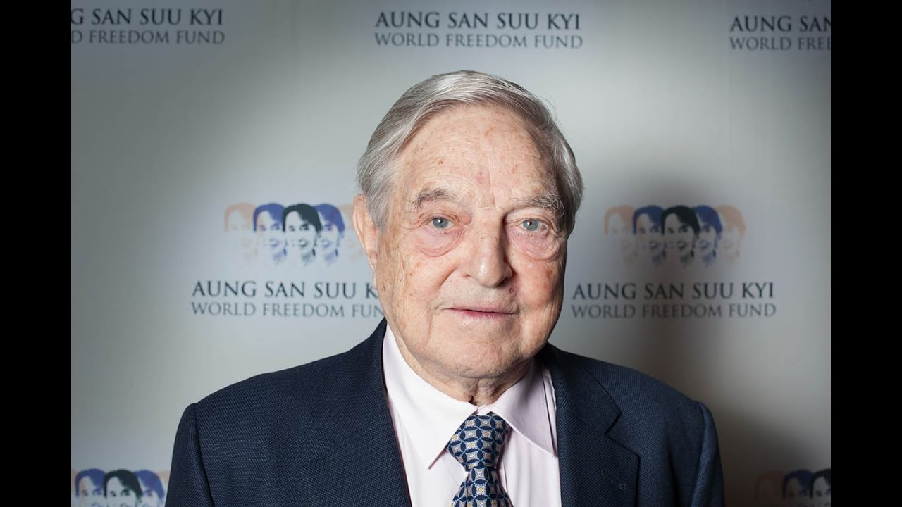What You Need To Know About George Soros #NWO