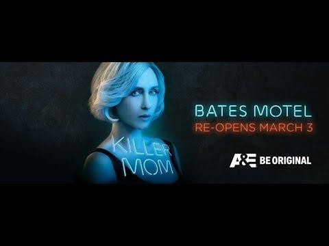 Bates Motel Season 2 March 3, 2014 Talk & ThoughtsBDAY ! *VLOGCast