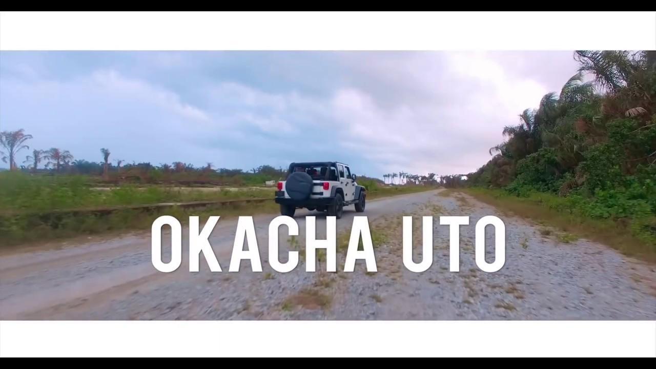 Download Ruffcoin - Okacha Uto - Official Video