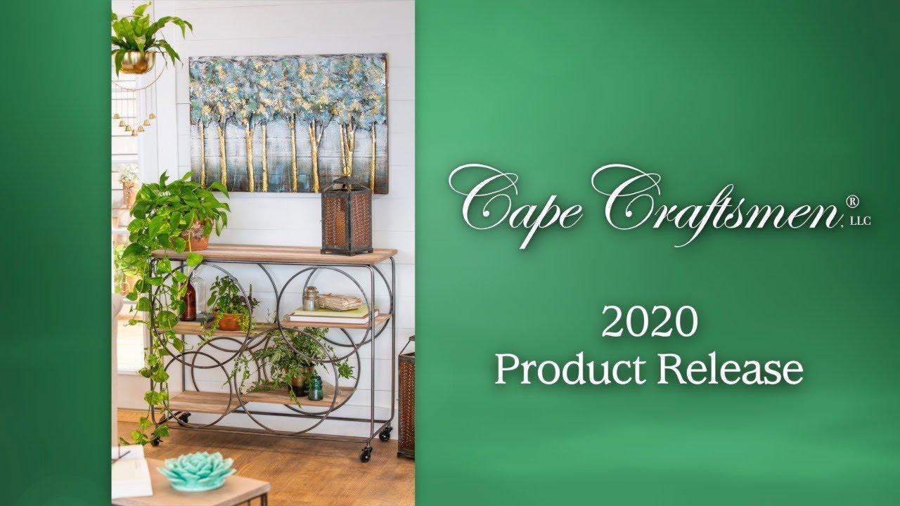 Cape Craftsmen