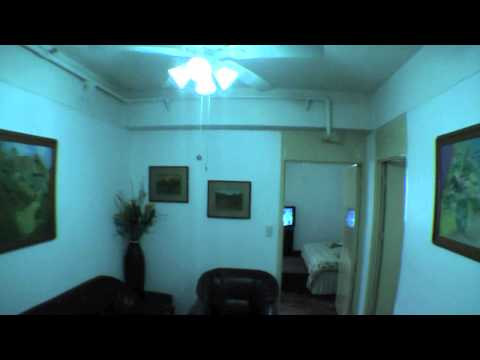 Suite 703, Standard Apartment - Makati Suites - Makati Avenue