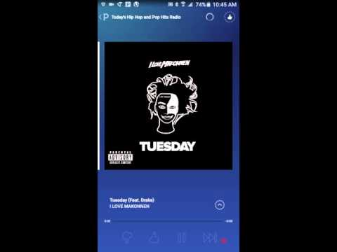 How to download music from Pandora app