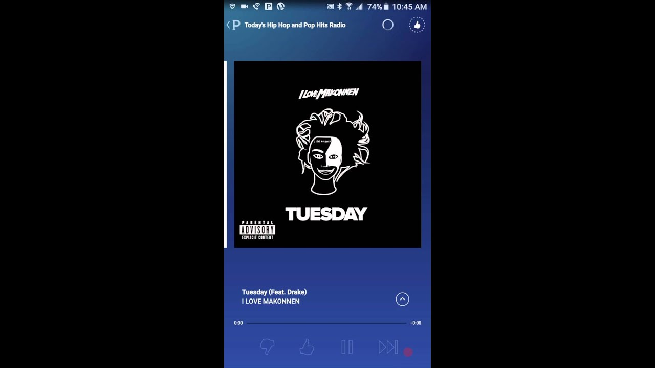 how to download music from pandora to your phone