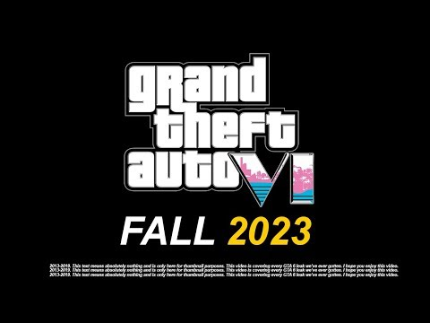 GTA 6 Release... Location... & EVERYTHING We Know About GTA 6 2013-2019