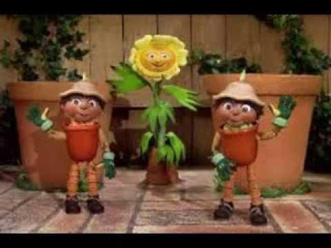 Trumpton Riots - Pugwash, Windy and Barney McGrew