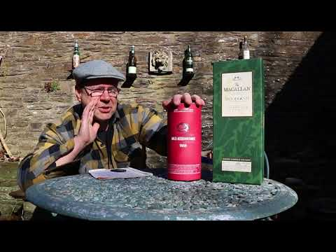 ralfy review 719 -   Whisky for Auction