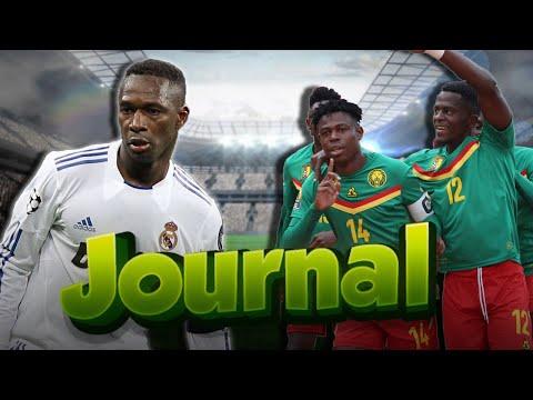 Journal : Le Cameroun accusé de fraude, Que devient Mahamadou Diarra, ancien joueur du Real Madrid ?
