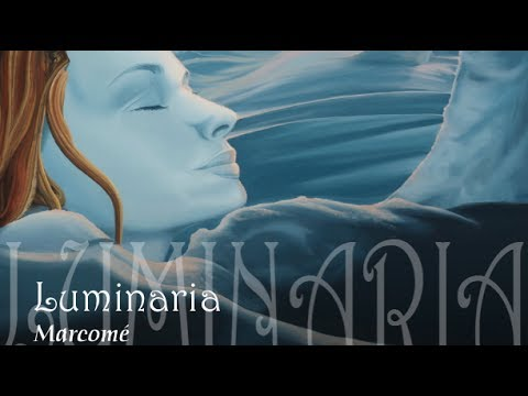 Song for Enya - Luminaria by New age music artist Marcome