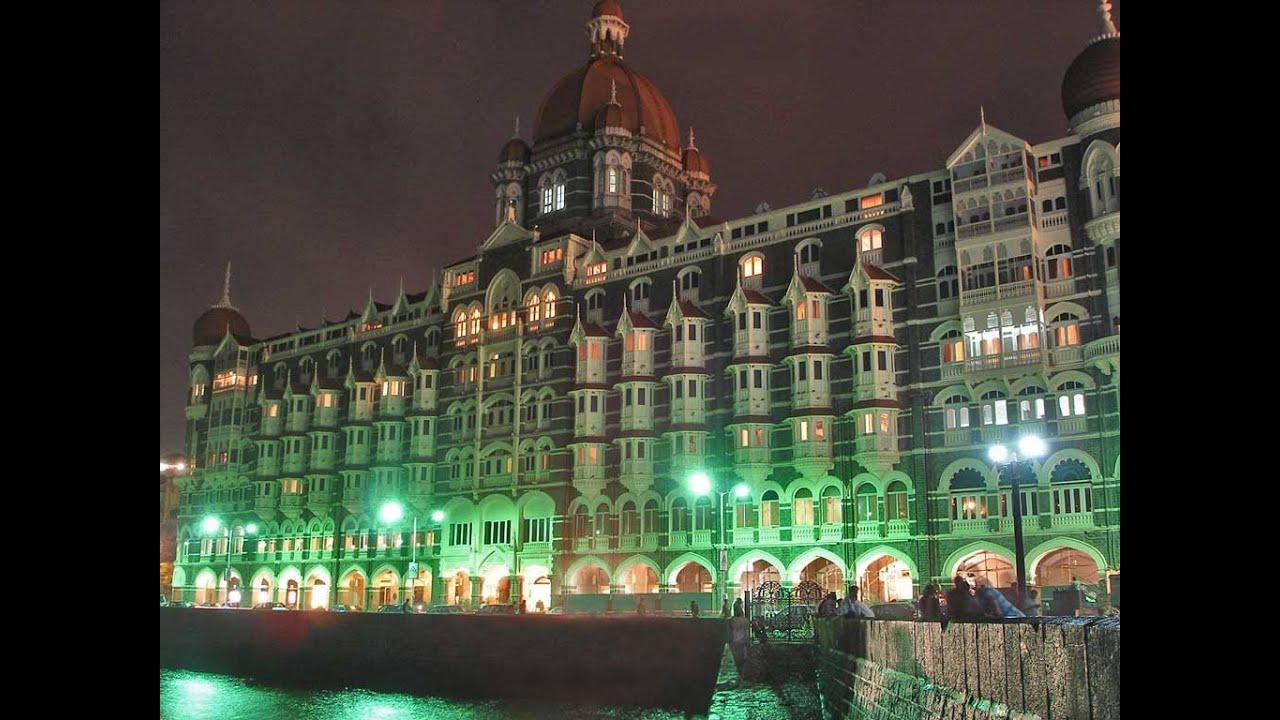 The taj mahal palace five star luxury hotel in mumbai for Five star luxury hotel