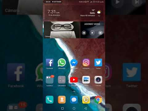 Repeat Actualizar Huawei y Honor con Firmware Finder (DNS) by Juan