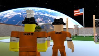 WE WENT TO ANOTHER PLANET.. (Roblox Jailbreak Roleplay)