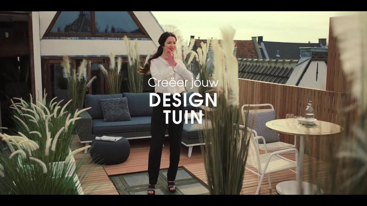 Karwei Tegels Tuin : Karwei design tuin youtube