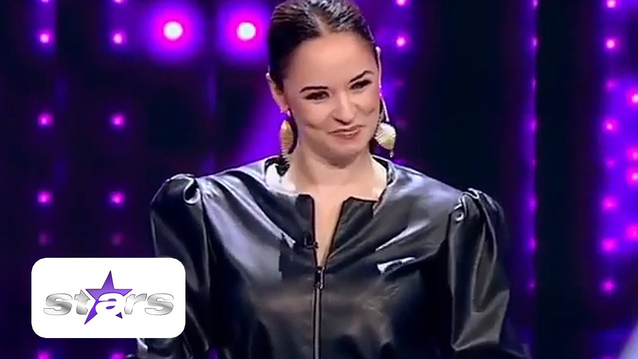 Cheloo vs andreea marin Andreea Marin a făcut mișto de Mihaela Rădulescu la IUmor | docspoint.ro