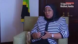 Rais Magufuli Kuteuliwa Kuwa Mwenyekiti Wa SADC