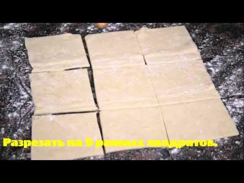 Рецепт Филе хека в лаваше, запеченное в духовке на