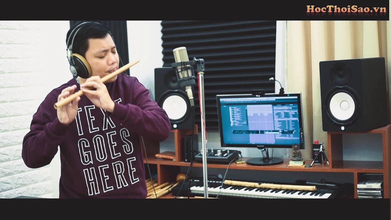 Sứ Thanh Hoa ★ Bản Nhạc Hay Nhất Của Châu Kiệt Luân (Jay Chou) | Master of Flute