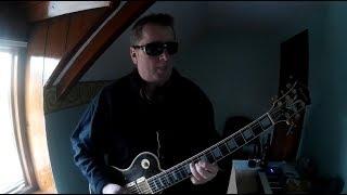 Hawaii Five O Theme Tune Guitar Cover