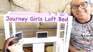 Journey Girls Loft Bed Review