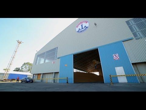 Bulk Cargo-Port Szczecin Sp. z o.o. - prezentacja GospodarkaMorska.TV